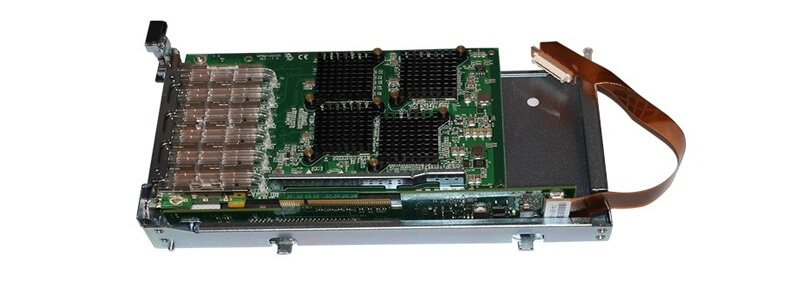 ASA-IC-6GE-SFP-B ASA 5525-X Interface Card 6-port GE SFP (SX,LH,LX)