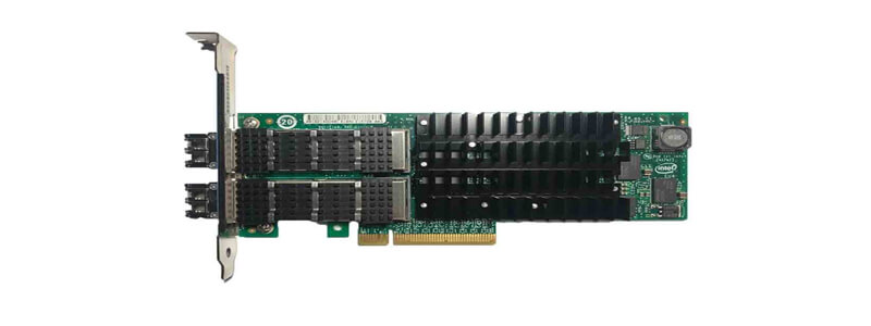 ASA5580-2X10GE-SR ASA 5580 2-Port 10Gigabit Ethernet Interface Card, SR, LC