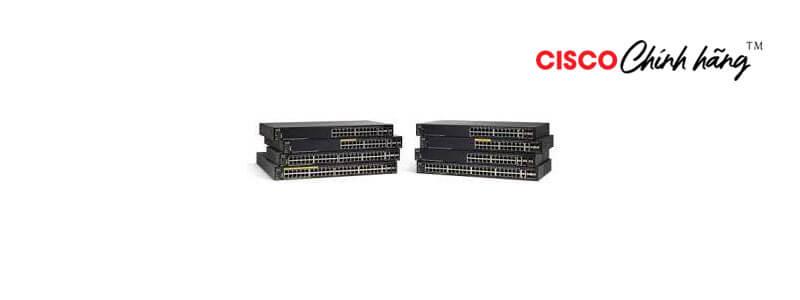 Cisco SMB 500 Series