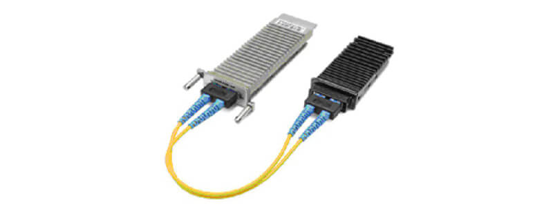 X2-10GB-T X2 10GBASE-T pluggable transceiver