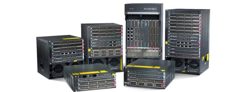 Switch Cisco 6500 Series