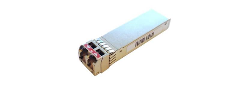 CWDM-SFP10G-1490 CWDM 1490 nm SFP+ 10 Gigabit Ethernet Transceiver Module