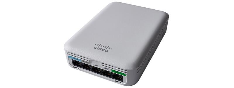 Wifi Cisco 1810W Access Point